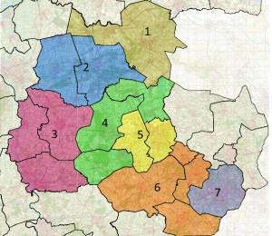 werkgebieden Collectief Midden Overijssel