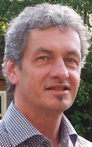 Foto Gerrit Meutstege, projectcoordinator